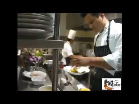 Los Secretos del Chef Solórzano en El Señorío de Sulco