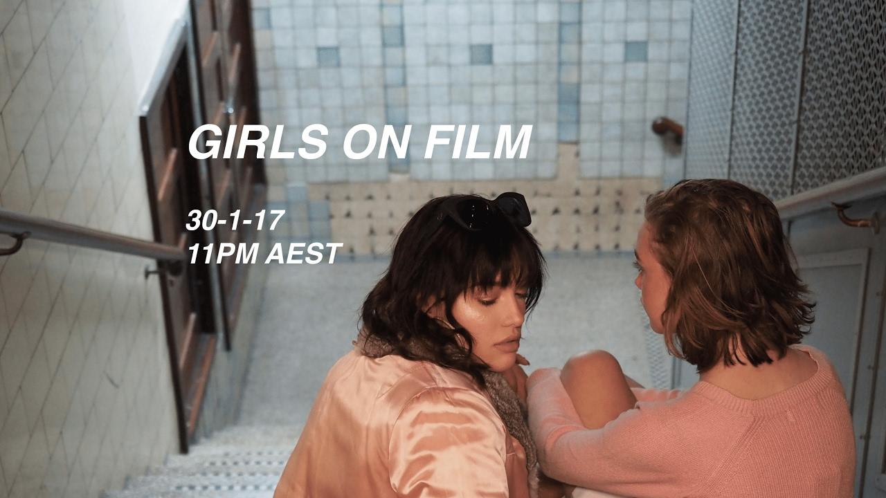 Tgp girls with girls movies