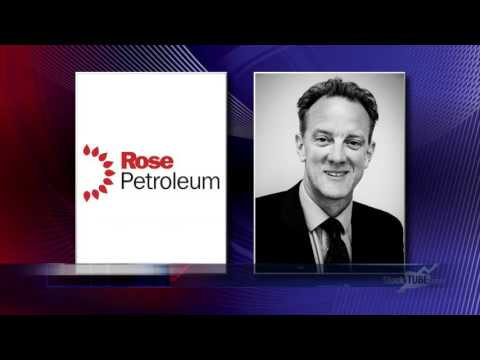 Rose Petroleum looking at a number of exciting opportunities, says CFO