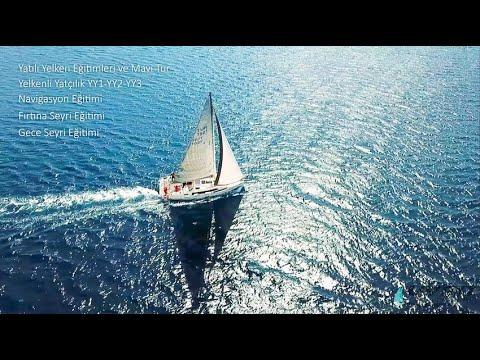 UYAN Sailing School Yelken Okulu