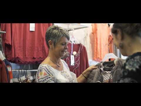 Vidéo de présentation du magasin Bréal à Ploërmel