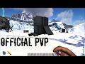 MASS PURLOVIA TAME w/ Base Maintenance - Official PVP (E58) - ARK Survival