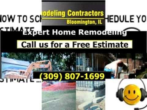 Bathroom Remodeling Bloomington Il 309 top2