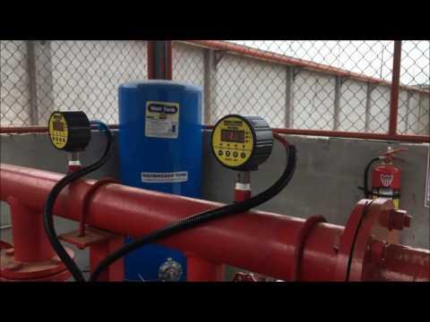 Equipo contra incendio ff500-120 thumbnail