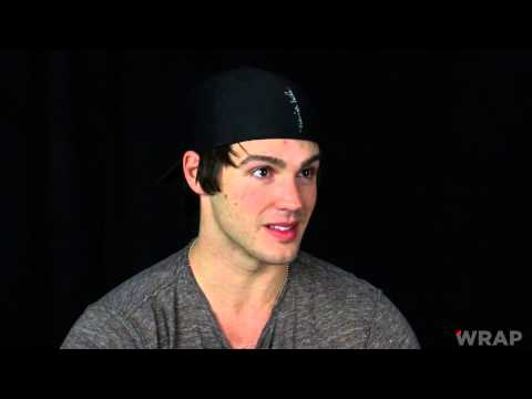 'Vampire Diaries' Star Steven McQueen on Spike TV's 'I Am Steve McQueen'