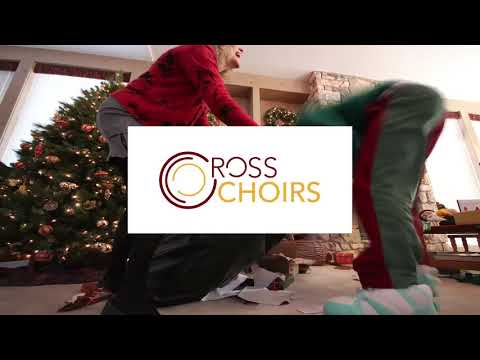 Ross High School –Mary Did You Know