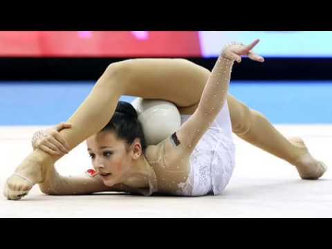 Techno Gymnastics Floor Music #1