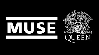 Queen - I Want To Break Free (Muse - Madness Remix)