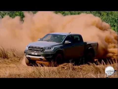 2019 Ford Ranger Midsize Pickup Truck | Ford