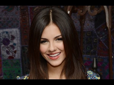 Victoria Justice LIVE CHAT P2