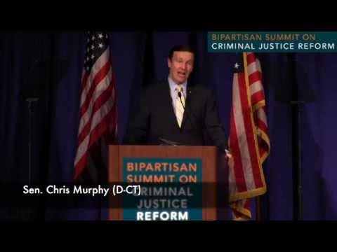 Bipartisan Summit: Senator Chris Murphy (D-CT)