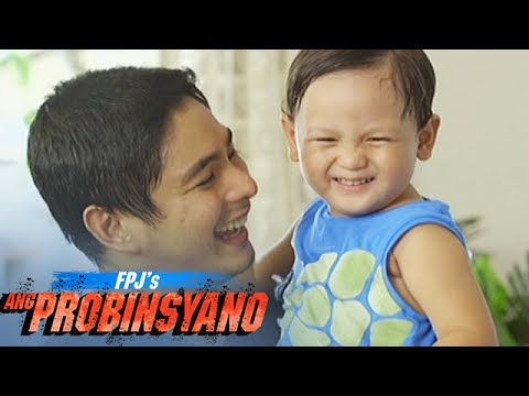 FPJ's Ang Probinsyano: Ricky Boy visits Cardo in his dreams