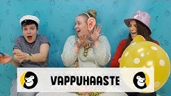 VAPPUHAASTE