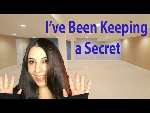 I've Been Keeping A Secret:  ASMR Soft Spoken Binaural Reveal