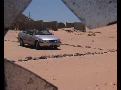 Namibia Travel Kolmanskop Ghost town