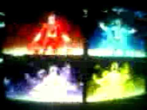 Power Rangers Samurai Hindi promo on Nickelodeon India