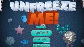 Unfreeze Me-Walkthrough