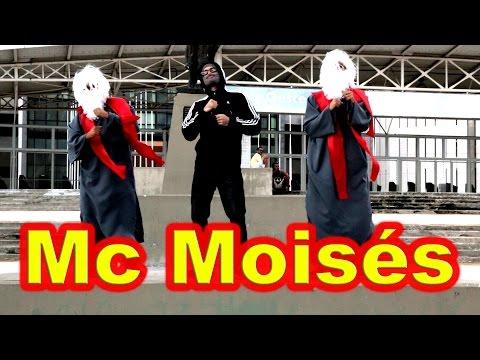Mc Moisés  Foda-se Clipe