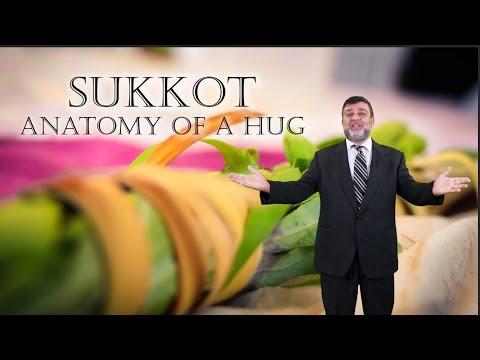 Sukkot: Anatomy of a Hug | Weekly Insights with Rabbi Lankry
