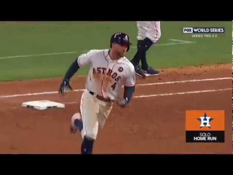 Thumb of Houston Astros video