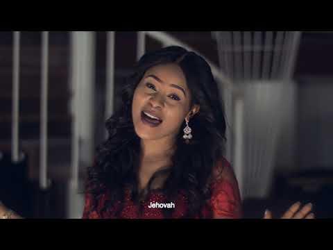 Joelle Ntumba -