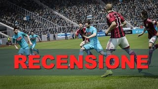 FIFA 15 - Recensione HD ITA Spaziogames.it