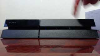 "PlayStation 4 - How to fix ""The Wobble"""