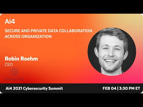 Secure and Private Data Collaboration Across Organization