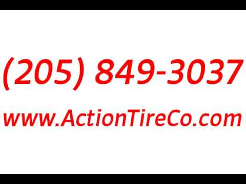 Action Tire Co - Tire Shop in Birmingham, AL