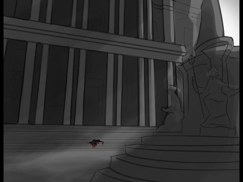 Facade Reprise 2 - Jekyll and Hyde Animatic