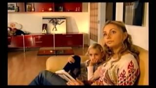 Татьяна Навка в передаче Звезды в интересном положении