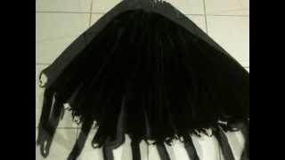 Норка чёрная  Blackglama  Дания  10 шкурок(Сайт: www.arktur-22.ru Компания ARKTUR-22 предлагает Вам купить Норку чёрную Blackglama производства Дания 10 шкурок..., 2012-08-24T14:00:42.000Z)