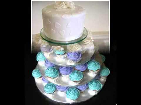Good Wedding Cupcake Decorating Ideas Youtube