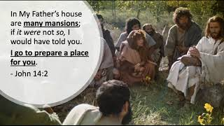"What else happened at the resurrection? ""Supposing him to be the gardener..."""