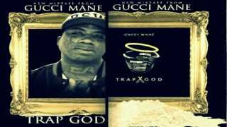 Gucci Mane - Intro - Trap God - This Is The End Of The Story