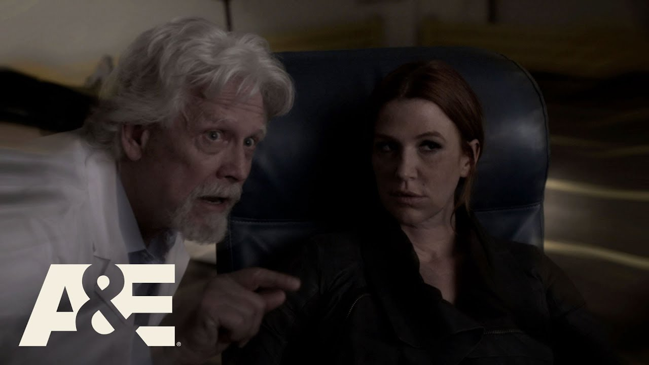 Download Unforgettable: Carrie is Brainwashed to Kill (Season 4, Episode 13) | A&E