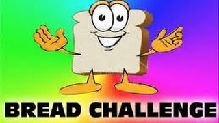 Wed. With The Crew: Bread Challenge!