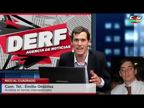 Ecuador: La derecha continental ha perdido fuerza