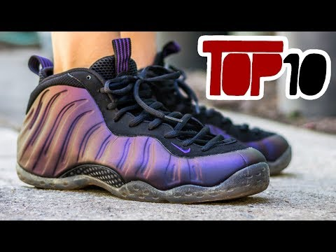 Top 10 Back To School Shoes Of 2017