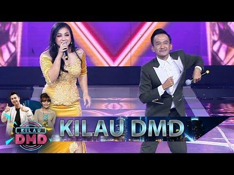 Ruben Kaget Tiba Tiba Disuruh Duet Dengan Juwita Sanjaya  - Kilau DMD (8/3)