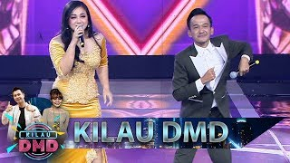 Ruben Kaget Tiba Tiba Disuruh Duet Dengan Juwita Sanjaya Kilau DMD MP3