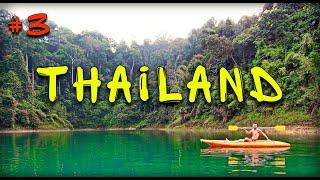 Озеро Чео Лан Экскурсия в Тайланде