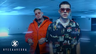 Javiielo, Lary Over - Ese Man (Video Oficial)