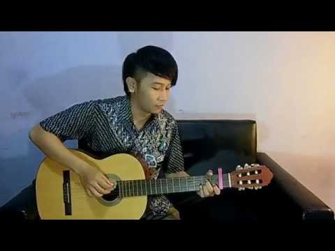 (Firman) Kehilangan - Nathan Fingerstyle Cover