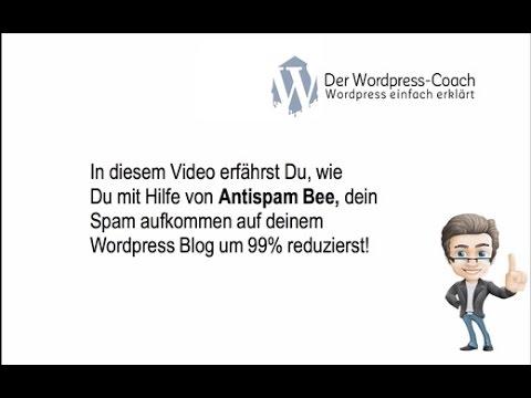 99% weniger Blog-Spam mit AntiSpam-Bee