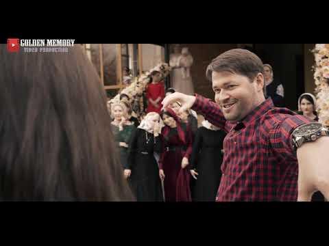 Свадьба 14 04 2019 г в Надтеречном районе в с  Гвардейское (Трейлер)