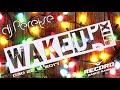 WakeUp Mix 030 DJ Peretse Best Dance Music Mix Radioshow 22 12 2017 mp3