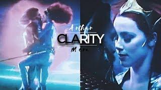 Aquaman | Clarity (Arthur X Mera)