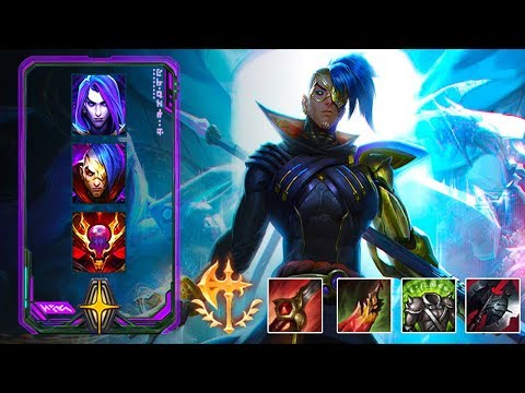 Kayn Montage 10 - Best Kayn Plays | League Of Legends Mid thumbnail