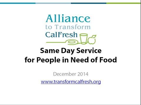 ATC Webinar #3: Same Day Service